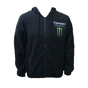 race car jackets kawasaki hoodies. Black Bedroom Furniture Sets. Home Design Ideas