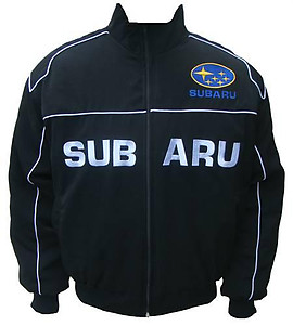 Subaru Racing Jacket