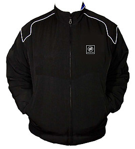 Buick Racing Jacket Black