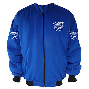 Dodge Viper Racing Jacket Royal Blue