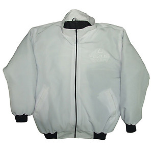 Lexus Racing Jacket White