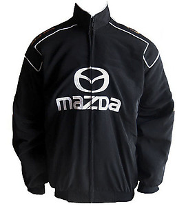 Mazda MX-5 Miata Racing Jacket