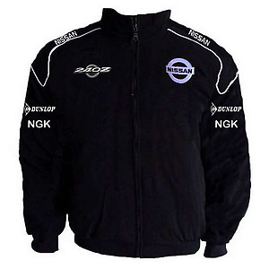 Nissan 240Z Racing Jacket