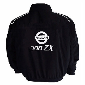 Nissan 300ZX Twin Turbo Racing Jacket