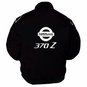 Nissan 370Z Racing Jacket