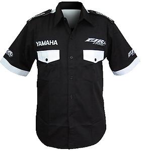 Pit Crew Shirts >> Race Car Jackets Yamaha Racing Polo Pit Crew Shirts