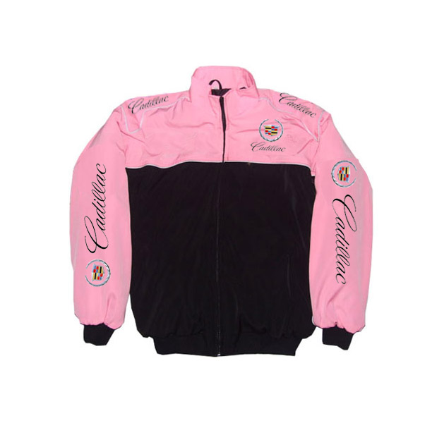Cadillac jackets