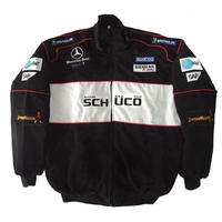 Mercedes Benz Schuco Racing Jacket