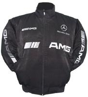 Mercedes Benz Racing Jacket