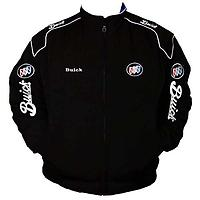 Buick Racing Black Jacket