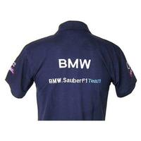 BMW Polo Shirt