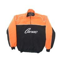 Camaro Race Car Jacket