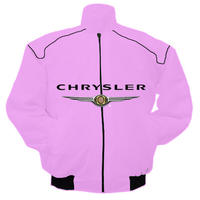 Chrysler Racing Jacket Pink