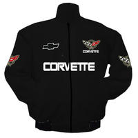 Corvette C5 Racing Jacket