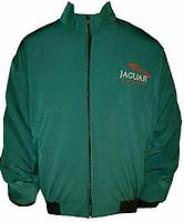Jaguar F1 Jacket
