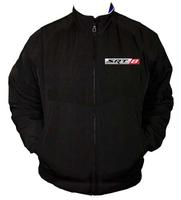 Jeep SRT-8 Racing Jacket Black