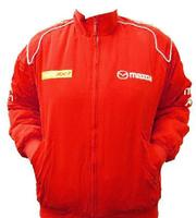 Mazda RX-7 Racing Jacket Red