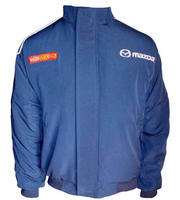 Mazda MX-3 Racing Jacket