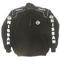 Nissan New Racing Jacket