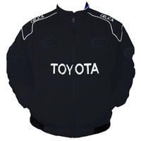 Toyota Celica Racing Jacket Dark Blue