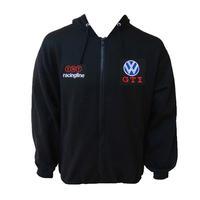 race car jackets vw volkswagen gti hoodie sweatshirt