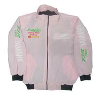 Yamaha FJR 1300 Motorcycle Jacket Light Pink